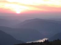 lac-de-longemer-coucher-de-soleil